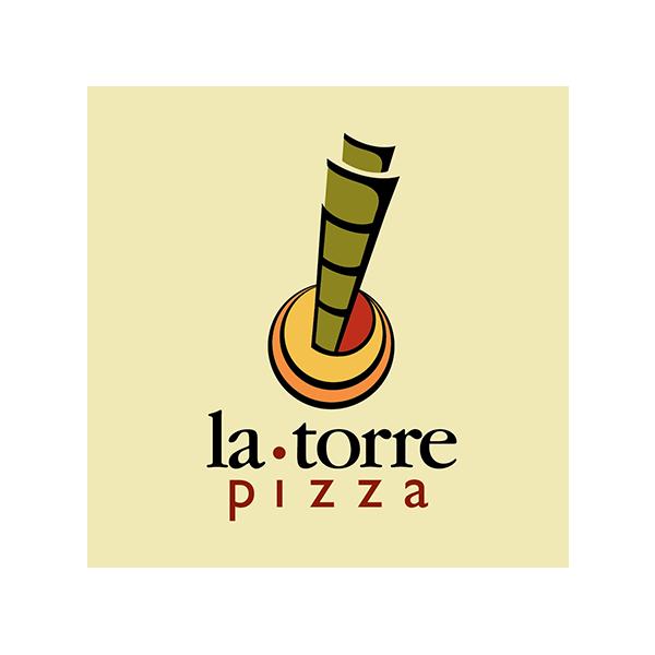 Logo La Torre Pizza